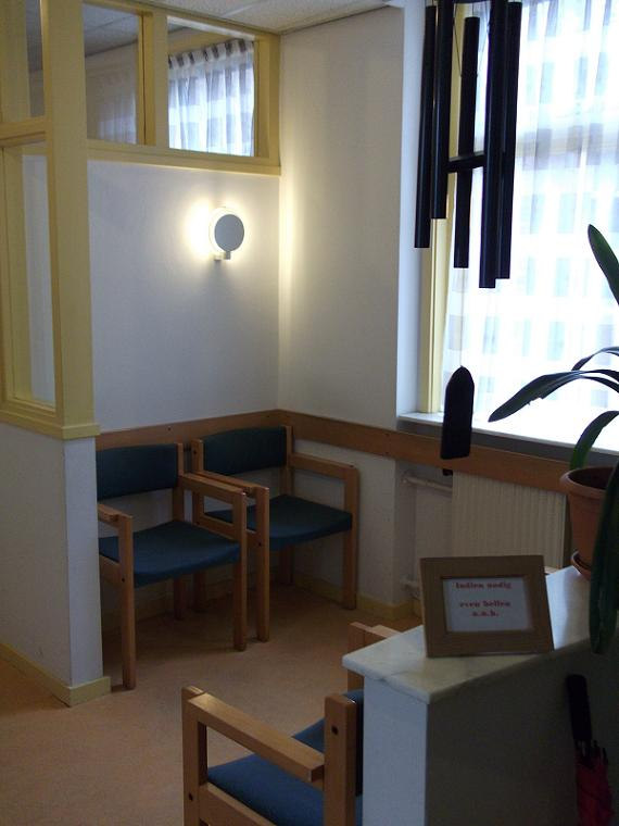 Fysiotherapie Zuilen in Utrecht
